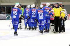 171129 IFK Vänersborg-Sandvikens AIK/BK