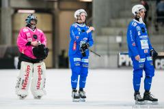 171228 IFK Vänersborg - Hammarby BK 4-6 (1-2)