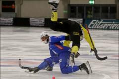 181128 IFK Vänersborg-Vetlanda BK 2-4(1-1)