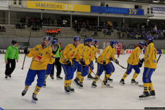 190126 AWC Sweden-Russia 6-4 (3-1)