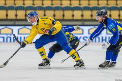 Sverige - Kazakhstan 2019-01-30-19