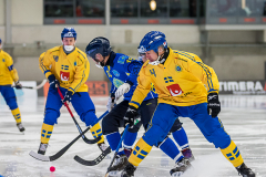Sverige - Kazakhstan 2019-01-30-5