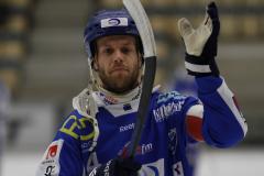 IFK Vänersborg - Vetlanda BK