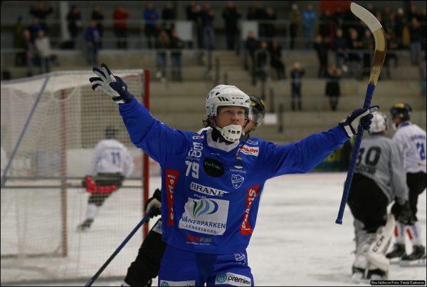 Robin Öhrlund